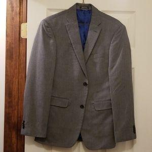 💥Tommy Hilfiger Sport Jacket 36R Gray
